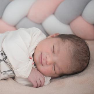 Bébé au pays des rêves
