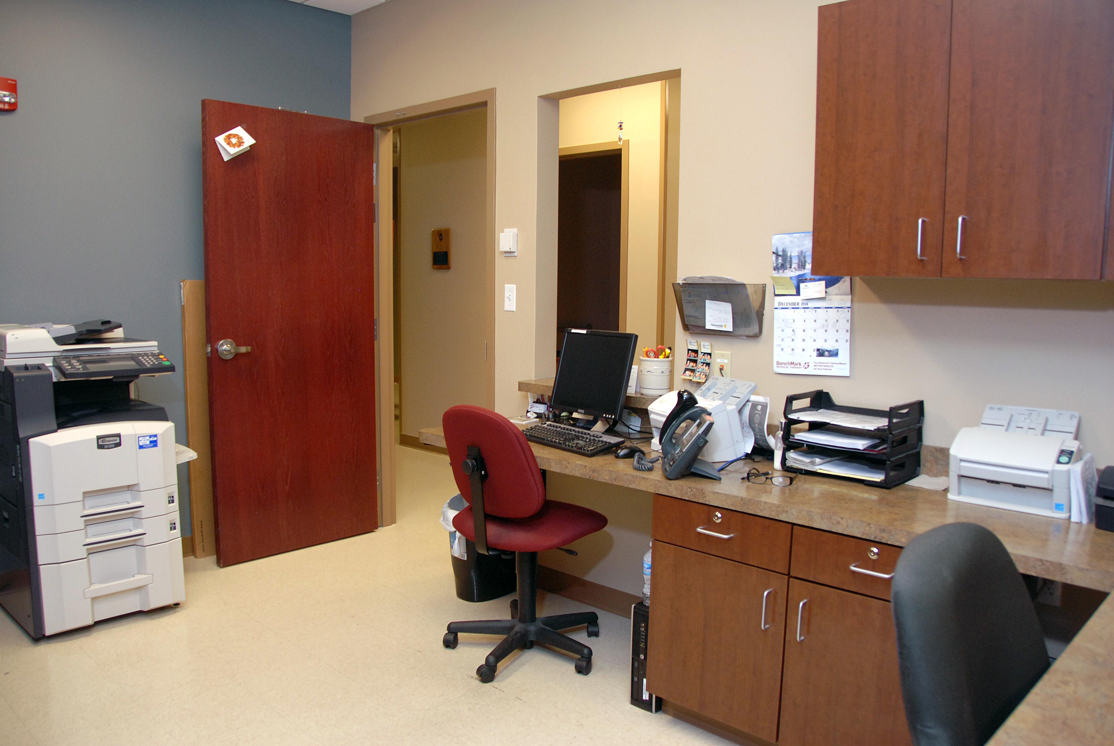 Tennova North Office