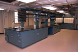 UT Buehler Science Lab