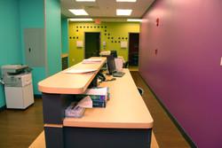Tots & Teens Nurses Station