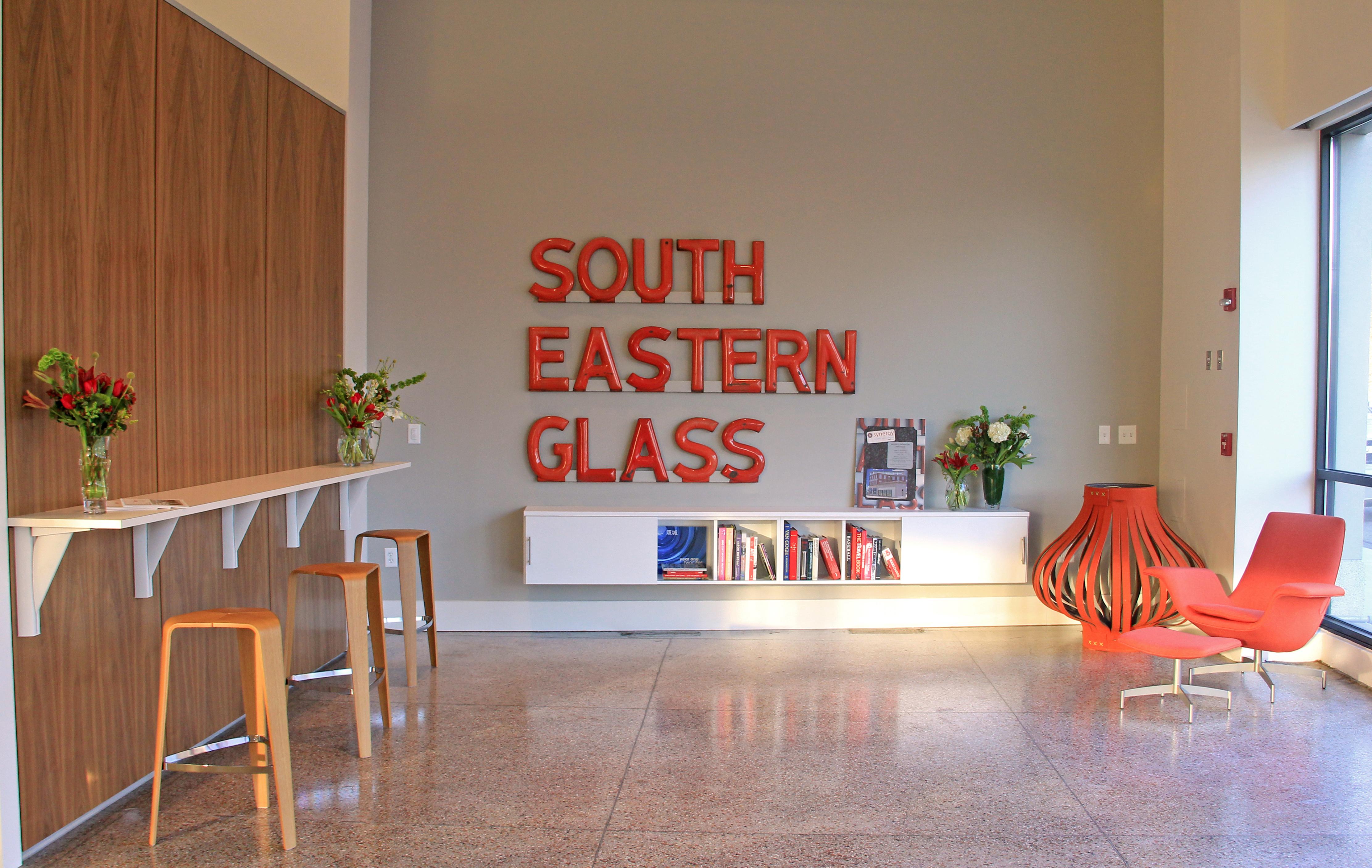 Southeastern Glass