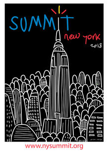 SUMMIT NEW YORK 2018