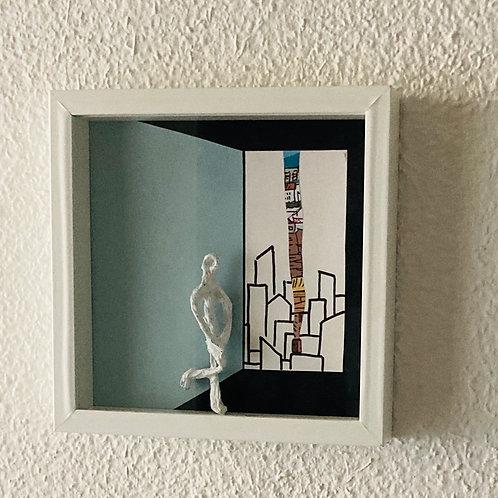 Una ventana a la ciudad