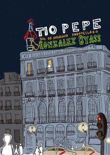 TÍO PEPE, MADRID