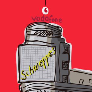 SCHWEPPES RED