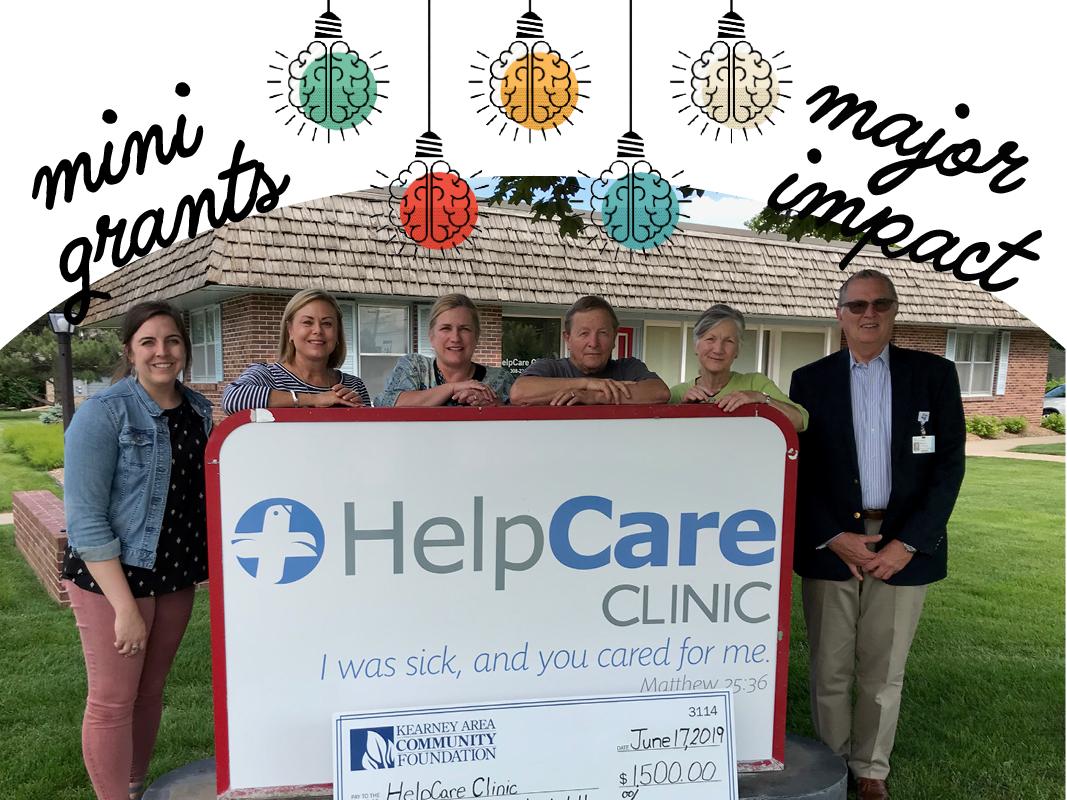 HelpCare Clinic