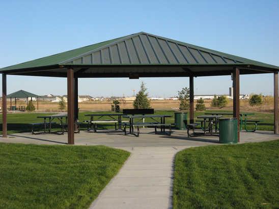 Rotary Shelter