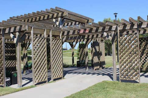 Sue Bush Arbor Memorial