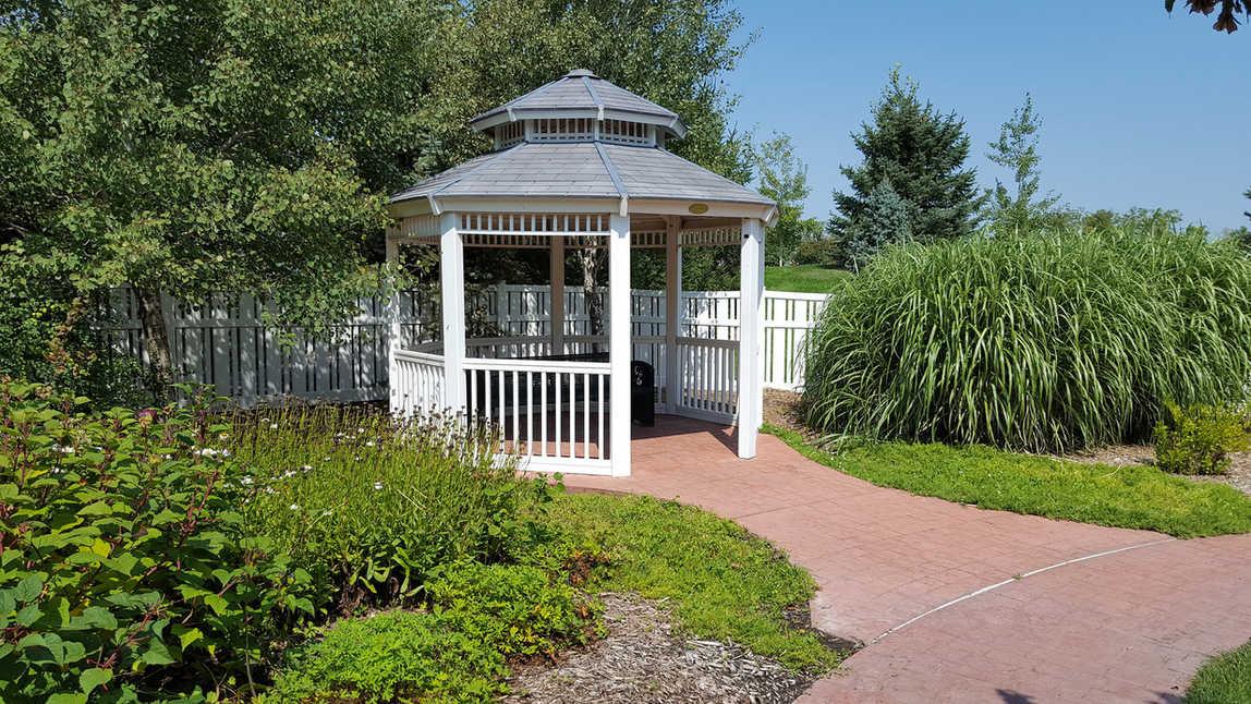 Kellaway Garden