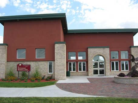 Environmental Resource Center (ERC Building)