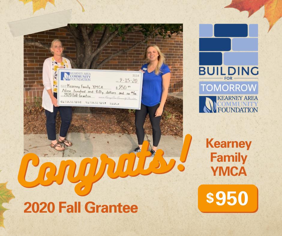Kearney Family YMCA - Kearney