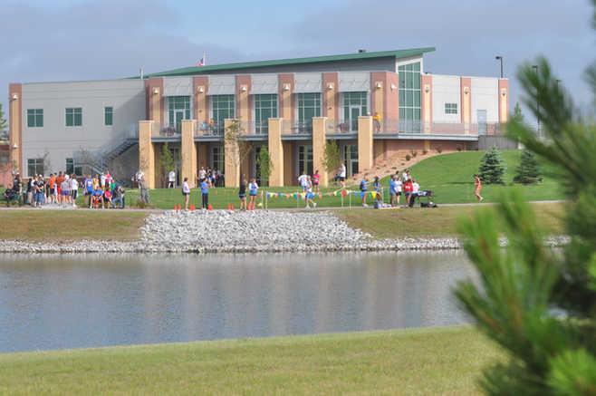 Peterson Senior Activity Center