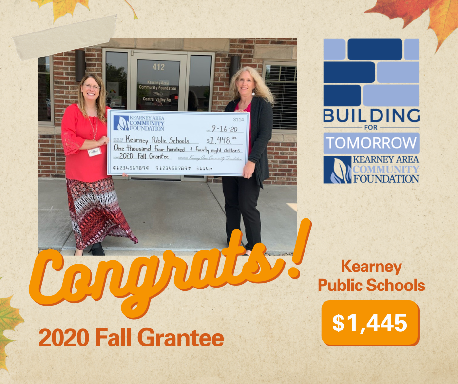 Kearney Public Schools Foundation