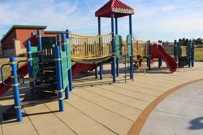 Cathi's Playground