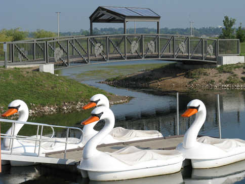 McKinney Bridge