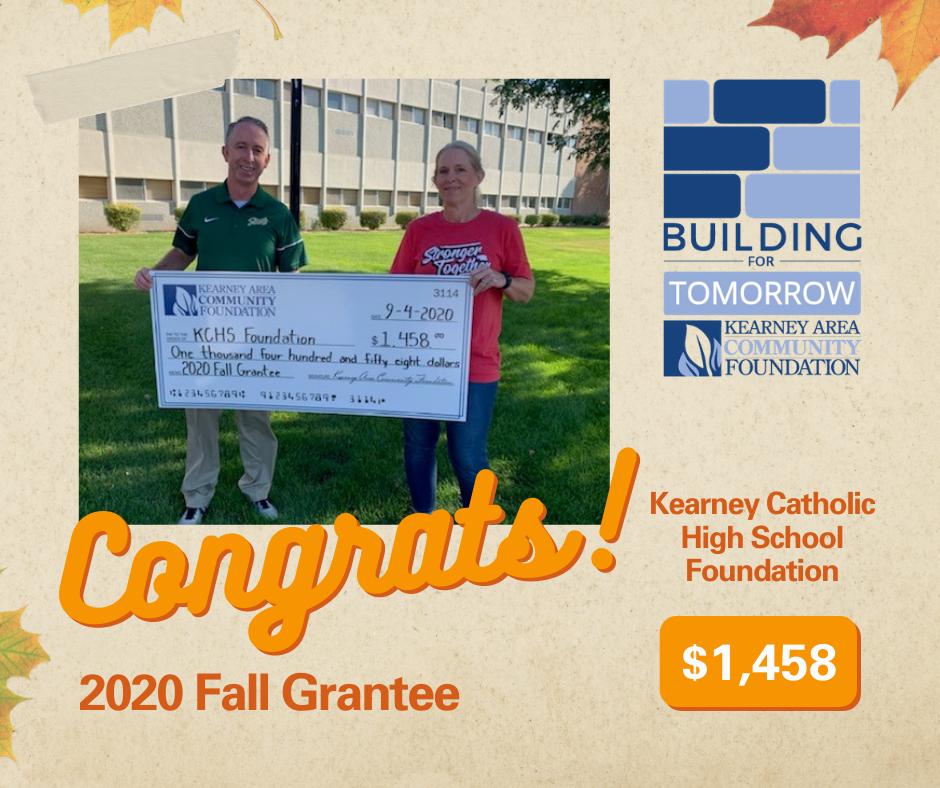 Kearney Catholic High School Foundation