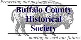 Buffalo County Historical SocietyTrails