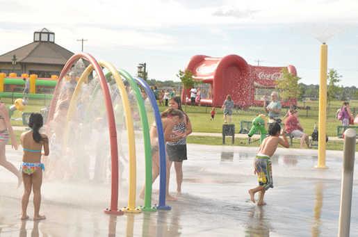 Margre's Splashground