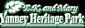 Yanney Heritage Park Foundation logo