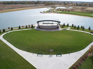Cope Amphitheater