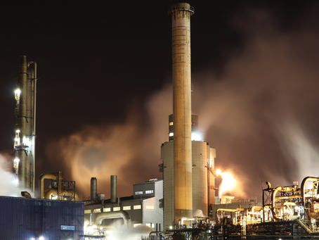 South Africa pilots Carbon Capture and Storage technology