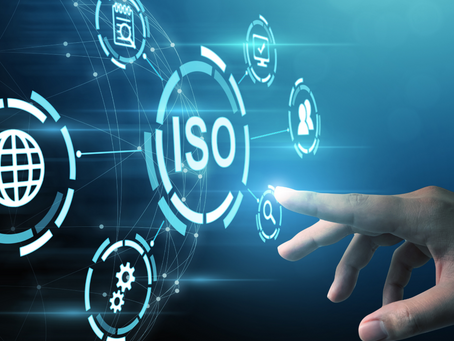 ISO 14001:2015 Environmental Management System, continually improving