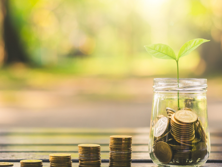 The rise of Environmental, Social, and Governance (ESG) investment criteria