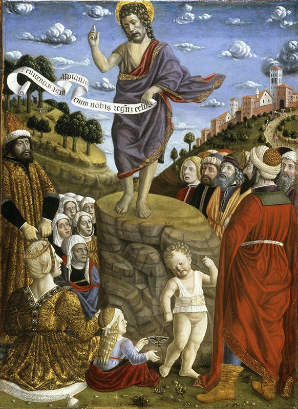 Advent II