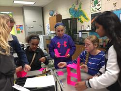 Girls Engineering Challenge 2