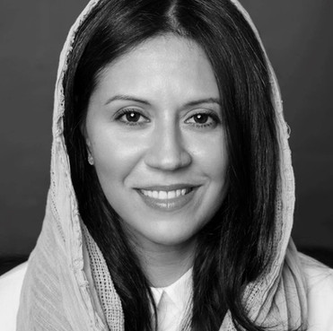 Leila Mesdaghi