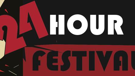 24 Hour Festival Cancellation & Updates