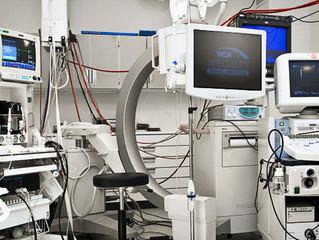 Lacres para produtos médico-hospitalares