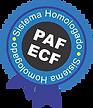 PAF ECF