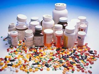 Lacres para indústria farmacêutica