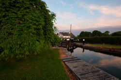 Grand Canal, County Kildare