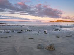 Spring Sunrise at Rinevella Bay