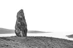 Standing Stone, Connemara