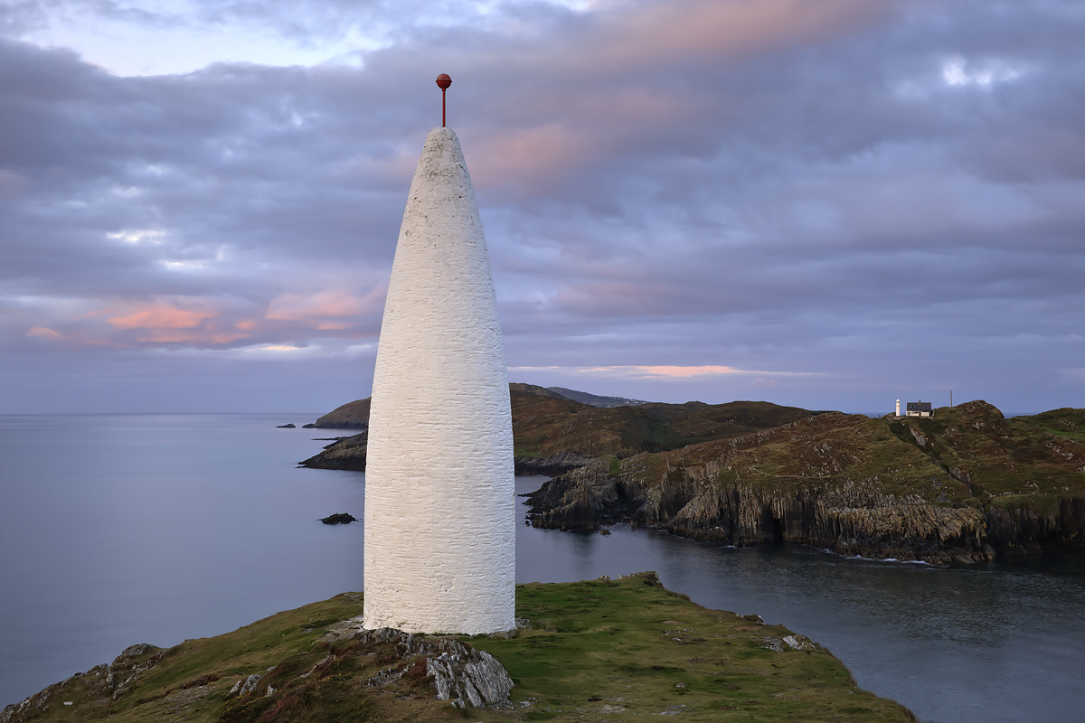Baltimore Beacon, County Cork