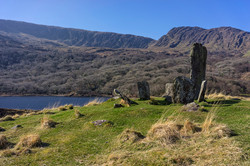 Uragh Stone Circle, Beara Peninsula, County Kerry