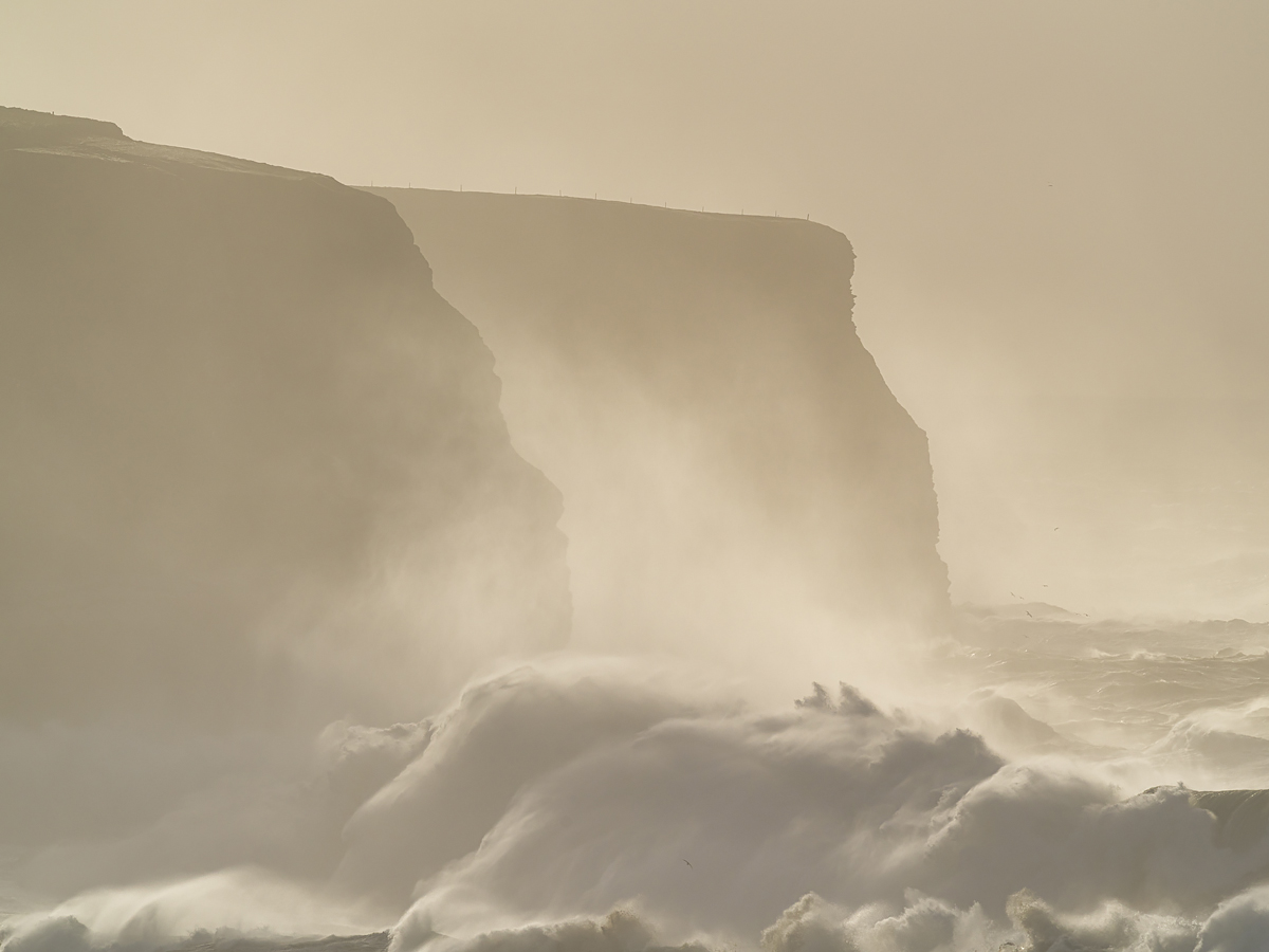 Lacknabarnagh, Loop Head Peninsula, County Clare
