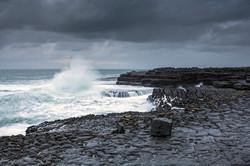 Burren Coast near Doolin