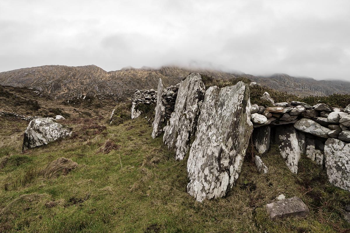 Slieve Miskish Mountains, County Cork