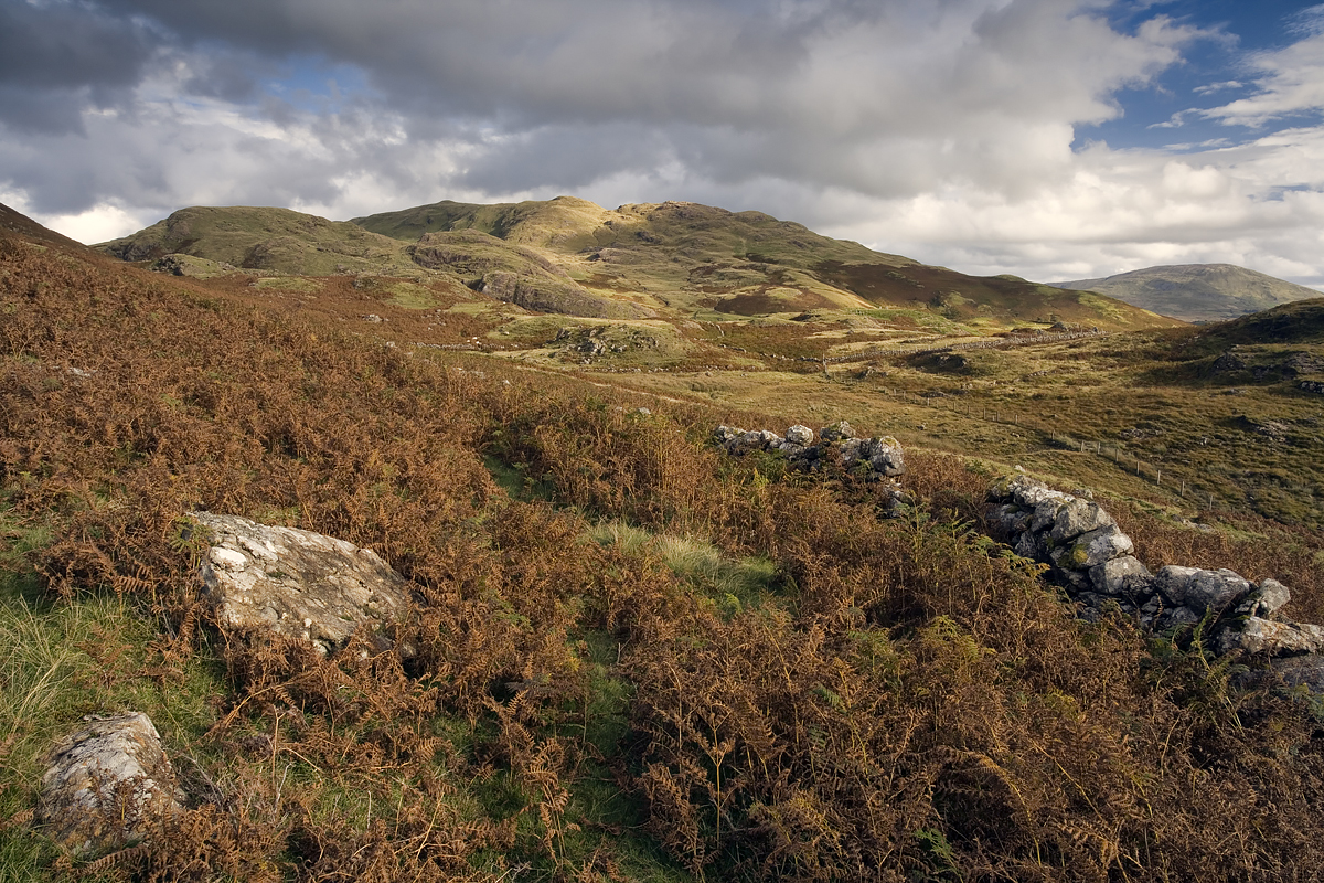 Joyce's Country, County Galway