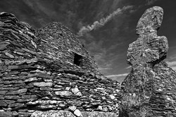 Skellig Monastery, County Kerry