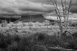 Ben Bulben Wasteland, County Sligo