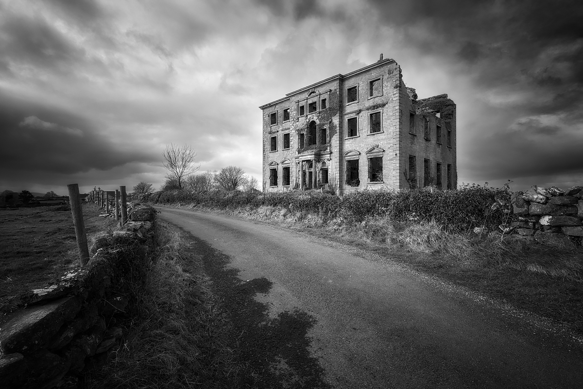 Tyrone House, County Galway