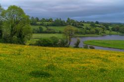 Lough Oughter, County Cavan