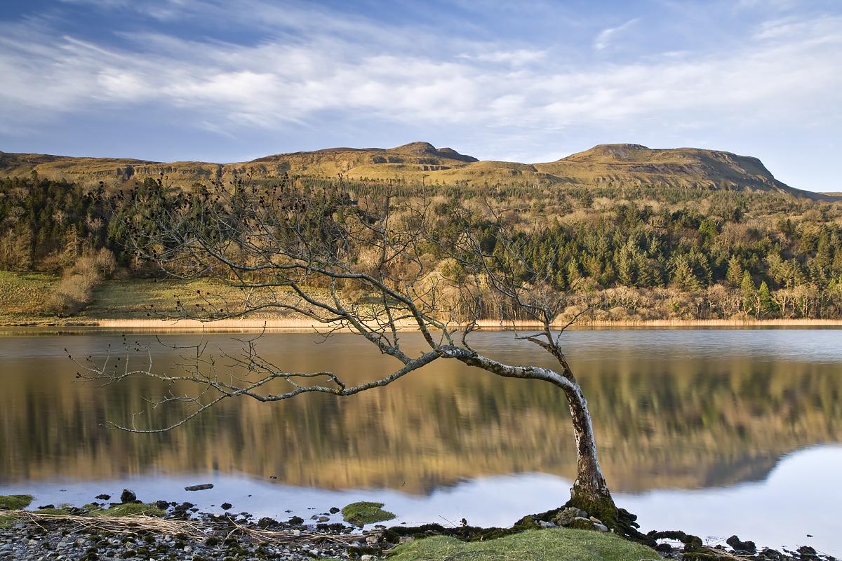 Glencar, County Leitrim