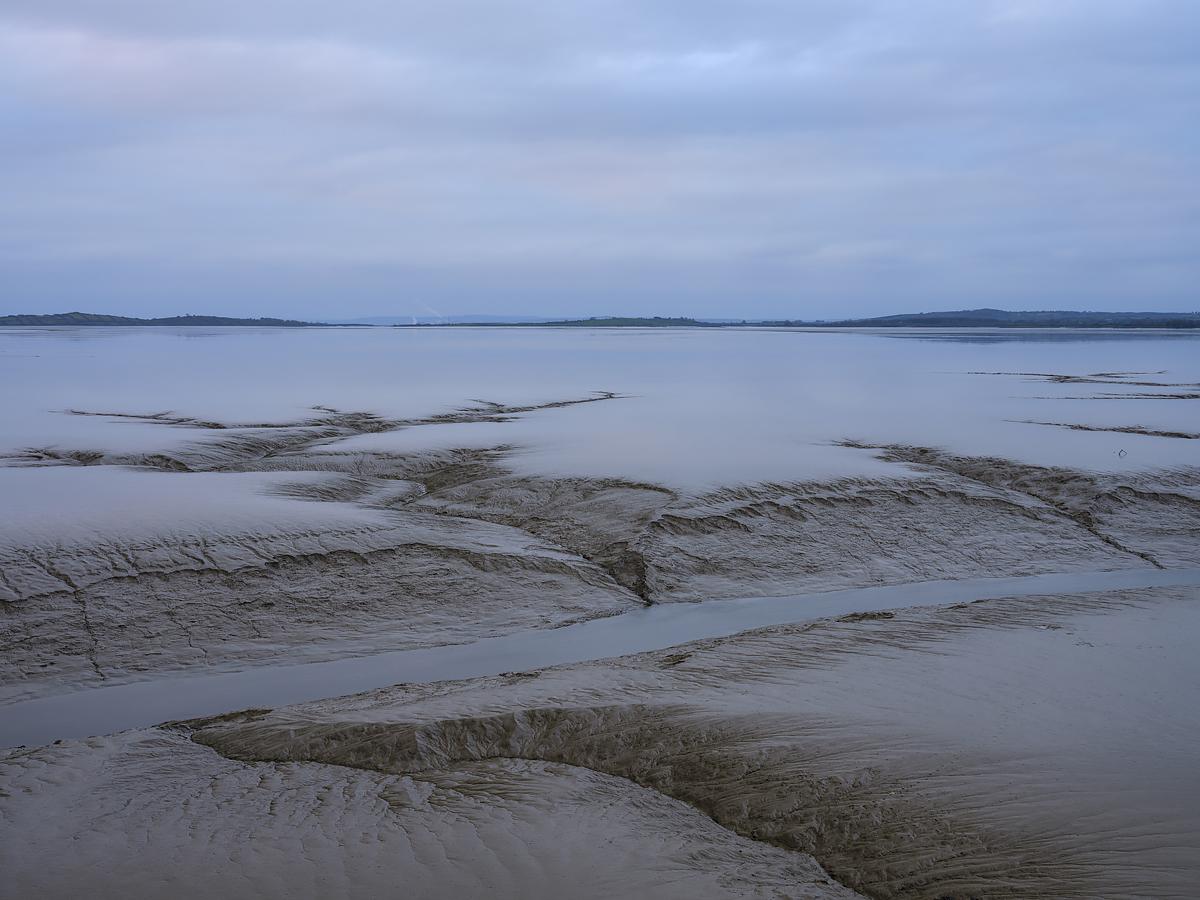 Fergus Estuary Mudflats