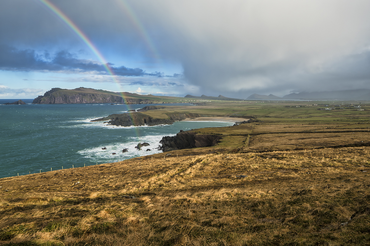 Clogher Head, Dingle Peninsula, County Kerry